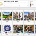 Join Easy Travel South Africa on Pinterest