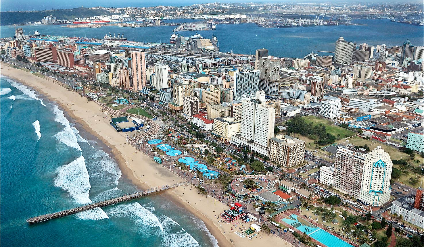 Durban direct flights