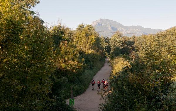 Hiking in Spain