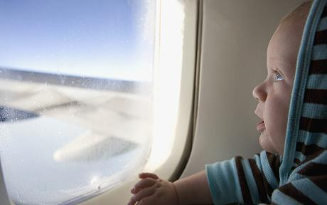 baby travel advice