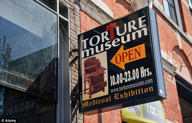 Tortue museum